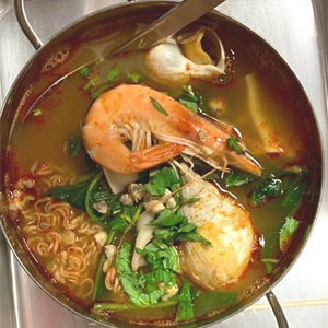 Lẩu - Hot Pot